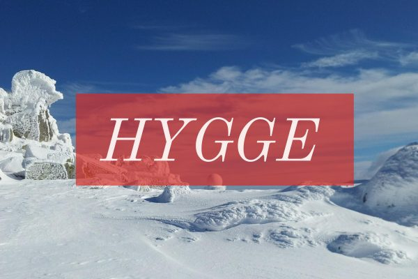 Hygge: What is it and how do I do it?