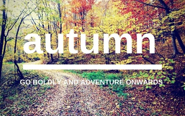 Make Skype Part of Your Autumn Adventures