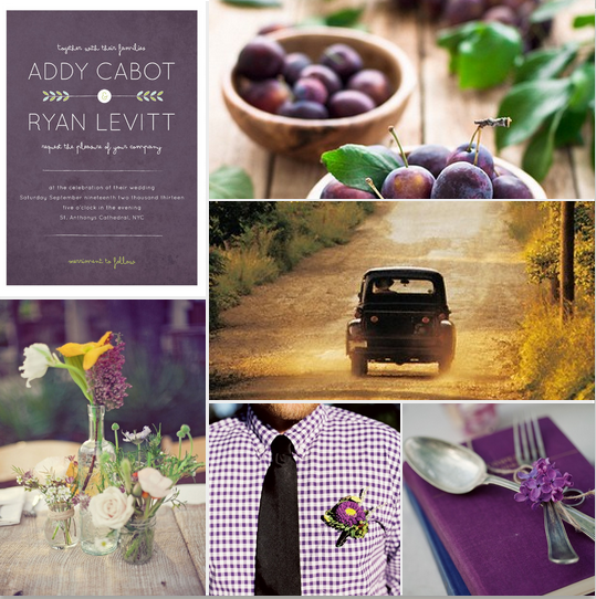 plum garden by stacey meachem at minted.com