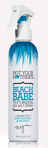 Not Your Mother's Hair Care - Beach Babe Sea Salt Spray