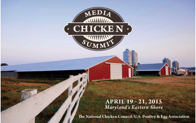 National Chicken Media Summit — A Brief Overview