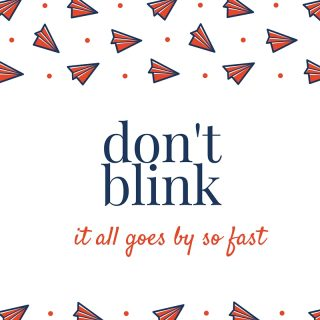 don'tblink