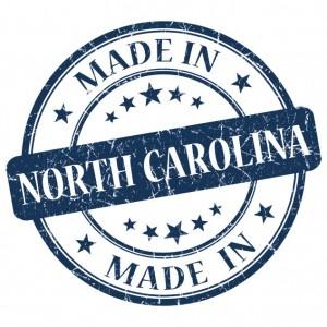Handmade in North Carolina